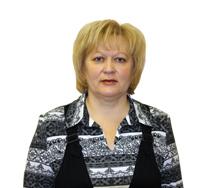 Шалова Ольга Васильевна