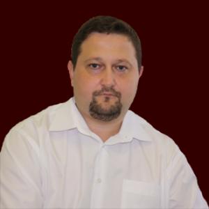 Горохов Эдуард Николаевич