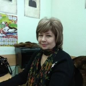 Воздвиженская Юлия Евгеньевна