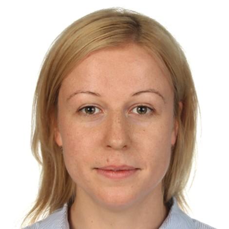 Яковлева Александра Михайловна